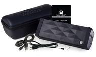 美國聲霸SoundBot SB571PRO 獨家專利藍牙1對4隨身喇叭 10W (1個喇叭) sony