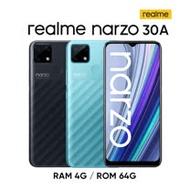 realme narzo 30A 4G/64G 6.5 吋八核手機