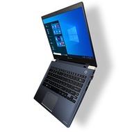 【小宅開箱】Dynabook Portege 13.3吋輕薄筆電 16G記憶體 SSD 硬碟 2020 筆電