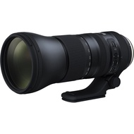 Tamron 150-600mm F/5-6.3 Di VC USD G2 for Canon // Free Cleaning Kit // 2 Years Warranty