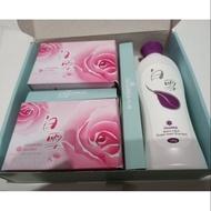 白雪 洗髮 香皂小禮盒組 (股東會紀念品)