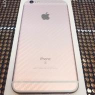 玫瑰金(粉)I phone 6s plus I6s plus 64G IPhone6s plus 128g 128G