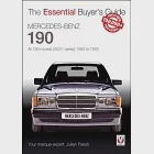 Mercedes-benz 190: All 190 Models W201 Series 1982 to 1993