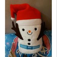 限量一個!! 雪人毛毯 披肩毛毯 浴巾 非海賊王 迪士尼 蛋黃哥 水豚君 卡娜赫拉
