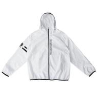 Evopure+ 防疫夾克成人款 雪炫白 M號