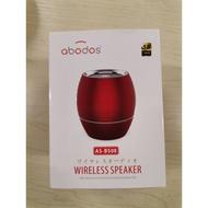Originial Abodos Wireless Speaker