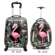 เด็กกระเป๋าเดินทางล้อการ์ตูนRollingกระเป๋าเดินทางเด็กน่ารักสาวCarry On Cabinกระเป๋าเดินทางกระเป๋าเดินทางกระเป๋าเดินทางกระเป๋าของขวัญเด็กร้อน hot sell
