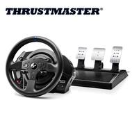 【THRUSTMASTER】T300 RS GT特仕版 力回饋方向盤金屬三踏板組(GT/PS4原廠授權)