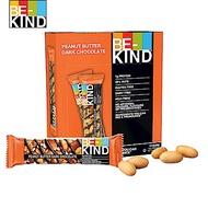 BE-KIND 花生酱黑巧克力風味堅果棒40gx12入