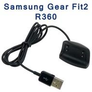 三星 Samsung Gear Fit2 R360 智慧手錶專用座充