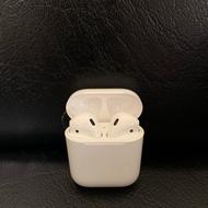 Apple Airpods  二手 付catalyst 殼