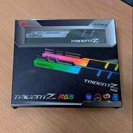 芝奇 幻光戟 3200 8G*2 CL16 DDR4 記憶體