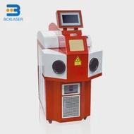 โรงงาน supply 200 w เครื่องประดับ/ทอง/เงินเลเซอร์เครื่องเชื่อมเครื่องประดับเครื่องเชื่อมราคาขาย
