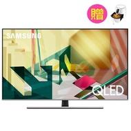 限量送好禮 三星SAMSUNG 55吋 連網液晶電視 55Q70T