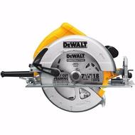 【DEWALT 得偉】1200W(184mm)圓鋸機 DWE561