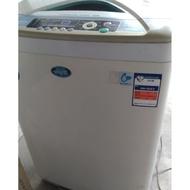 三洋sanyo 10kg洗衣機SW-10UF3 二手