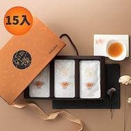 寶島手路菜 純煉滴雞精禮盒 ( 60mg X 15包)