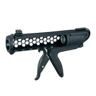 日本 TAJIMA 田島 CNV-BC 矽利康槍 無推桿式矽膠槍 鋼帶推進 省力 360度迴旋掛鉤