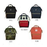 兒童版日本anello 後背包