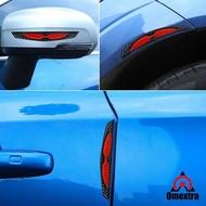 Latest Model 'Sticker Reflective Reflective Door Guard - Omextra Sticker Reflective laris Very