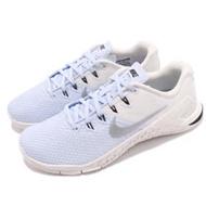 Nike 訓練鞋 Metcon 4 XD MTLC 女鞋 AV2252-400