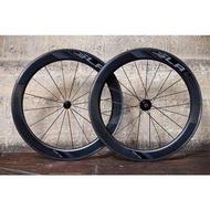 Giant SLR 0 65mm carbon wheel set (no disc brake)