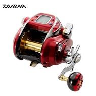 【便宜賣】DAIWA/捲線器 SEABORG 750MT 電動輪/船釣輪魚線輪電絞魚輪 包郵