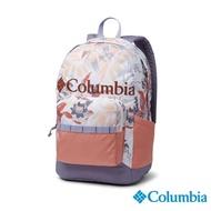 【Columbia 哥倫比亞】中性 - 22升後背包-印花(UUU0860FW / 運動.休閒.戶外)
