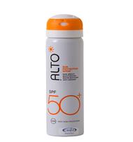 騎跑泳者 - ALTO 艾多曬全效防曬噴霧 SPF50+ 35ml,防水耐汗最持久,輕鬆卸除,肌膚無負擔