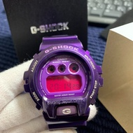 [Used] Original G-Shock DW-6900CC-6JF (Free G-Shock Japan Box)