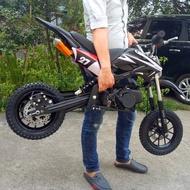 &特價商品&越野摩托車迷你摩托車汽油機油49cc阿波羅小越野小型山地摩托車
