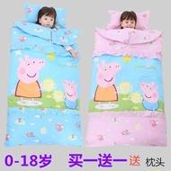 嬰兒睡袋 防踢被 寶寶睡袋 睡袋兒童嬰兒春夏秋冬季加厚純棉大童寶寶睡覺防踢被神器四季通用