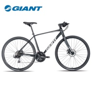 Qi Chuang Sports Giant Giant Escape 2 leisure sports entry adult male 21-speed road bike