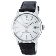 Orient Star Classic Automatic Power Reserve SAF02004W0 Mens Watch