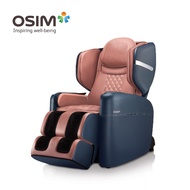 OSIM uRegal Massage Chair (Prestige Copper) - OS873