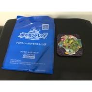 Pokemon tretta 獎盃級別 冠軍卡 p卡 烈空座 冠軍p 烈空坐