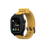 【 42 มม.Caseเคสและสายกันน้ำApple Watch Series 2/3 เคสและสายคล้องว่ายน้ำกลางแจ้งเคสและสายรัดกันน้ำสำหรับApple Watch Series 2/3 42MM