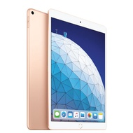 2019 Apple iPad Air 10.5吋 256G LTE 金色 (MV0Q2TA/A)