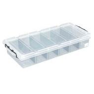 【吉賀】強固型分類整理箱 聯府 KEYWAY 床下收納箱 收納籃 整理箱 K019