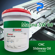 CASTROL MAGNA SW 68 (18 liters) - Slideway Oil