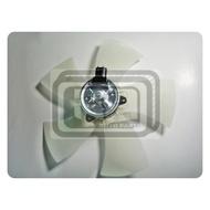豐田 TOYOTA CAMRY 2.0 02-06年 水箱風扇 水扇馬達附葉片 日本馬達 台製外銷件