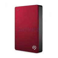 Seagate 4 TB Ext 2.5 Backup Plus Red
