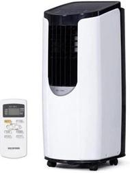 ポータブルクーラー2.2kW IPP-2221G-W ホワイト