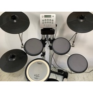 《二手電子鼓》爵士鼓 Roland HD-3 V-Drums Lite
