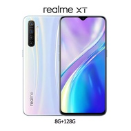 realme XT (8G+128G) 銀翼白