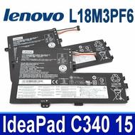 LENOVO L18M3PF6 3芯 原廠電池 L18C3PF7 L18M3PF7 IdeaPad C340 15