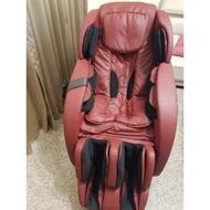 輝葉 原力臀感按摩椅HY-5099(原力紅)