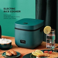 ❉㍿✱Elayks 1.2L Modern Design Electric Personal Rice Cooker Good for 1-2 People