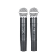 ⚡️FA♬⚡️Professional Wireless Microphone System Stage Performances Wireless Microphone