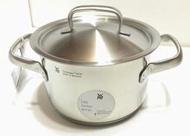 <日耳曼小舖>德國製WMF Gourmet Plus 16cm 湯鍋